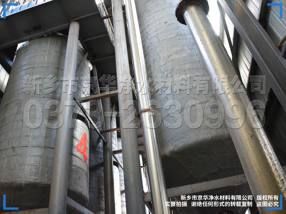 干粉型聚合物B线聚合釜3